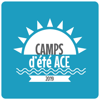 Camp d'été ACE 2019